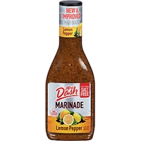 Mrs Dash Marinades Marinade Lemon Pepper Food Product Image