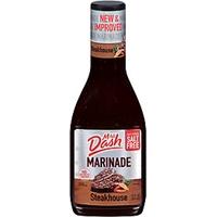 Mrs Dash Marinades Marinade Steakhouse Food Product Image