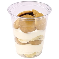 Wegmans Jello & Puddings Banana Pudding Food Product Image