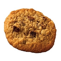 Wegmans Cookies Oatmeal Raisin Cookie Food Product Image