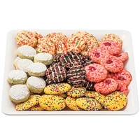 Wegmans Cookies Assorted Cookie Tray Food Product Image