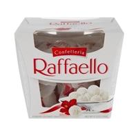 Confetteria Rafaello Almond Coconut Treat Food Product Image