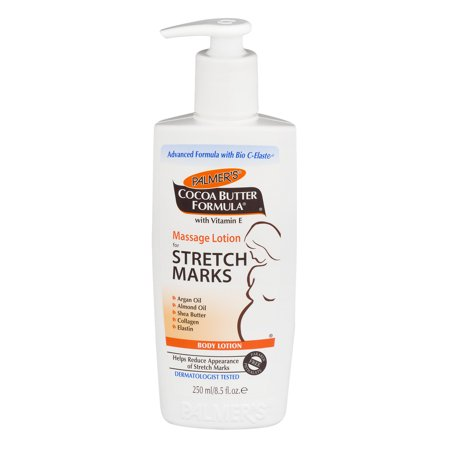 Palmer's Cocoa Butter Formula Massage Lotion for Stretch Marks Food Product Image
