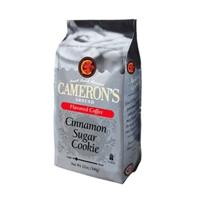 Cameron?s Cinnamon Sugar Cookie Ground Coffee, 12 oz Food Product Image