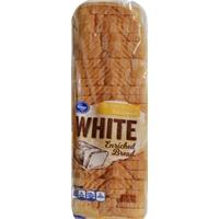 Kroger White Sandwich Bread Product Image