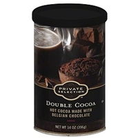 Private Selection Hot Cocoa Double Cocoa Food Product Image