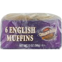 Kroger Cinnamon Raising English Muffins Product Image
