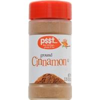p$$t... Ground Cinnamon Food Product Image