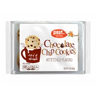 p$$t... Chocolate Chip Cookies Food Product Image