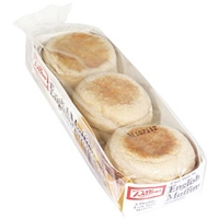 Dillons Premium English Muffins Original Food Product Image