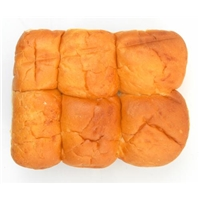 Bakery Fresh Goodness Golden Honey Dinner Rolls Food Product Image