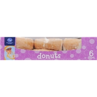 Kroger Sour Cream Glazed Donuts Product Image
