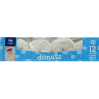 Kroger Powdered Cake Donuts Product Image