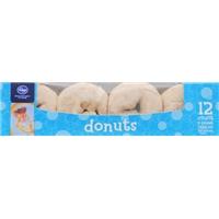Kroger Cinnamon Sugared Cake Donuts Product Image