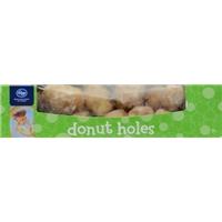 Kroger Glazed Plain Donut Holes Product Image