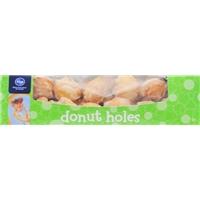 Kroger Glazed Sour Cream Donut Holes Product Image