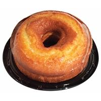 Bakery Fresh Goodness Sour Cream Pudding Cake Food Product Image