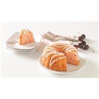 Bakery Fresh Goodness Cherry Mini Pudding Cake Food Product Image