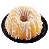 Bakery Fresh Goodness Vanilla Mini Pudding Cake Food Product Image