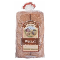 Western Hearth Wheat Dinner Rolls Food Product Image