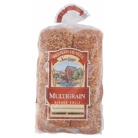 Western Hearth Multigrain Dinner Rolls Food Product Image