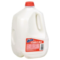 Mountain Dairy Vitamin D Whole Milk Food Product Image