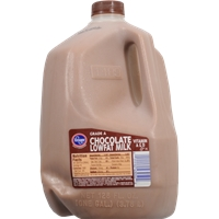 Kroger Low Fat Chocolate Milk Food Product Image