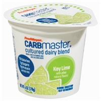 Fred Meyer Carbmaster Key Lime Yogurt Food Product Image