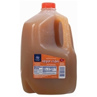 Kroger Apple Cider Food Product Image