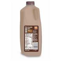 King Soopers Chocolate Milk Food Product Image