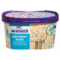 Sensational Kroger Deluxe Jammed Birthday Bash Ice Cream Allergy And Birthday Cards Printable Opercafe Filternl
