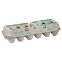 King Soopers Grade Aa Medium Eggs Food Product Image