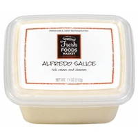 Farm Fresh Market Alfredo Sauce Food Product Image