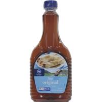 Kroger Lite Original Pancake Syrup Food Product Image