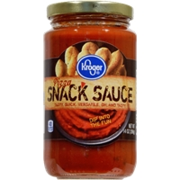 Kroger Pizza Snack Sauce Food Product Image