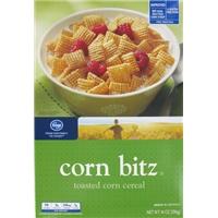 Kroger Corn Bitz Food Product Image