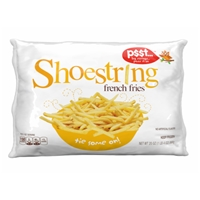 p$$T... Shoestring French Fries Food Product Image
