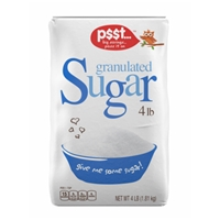 p$$t... Granulated Sugar Food Product Image