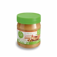 Simple Truth Smooth Cashew Butter Food Product Image
