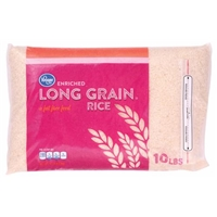 Kroger Long Grain Rice Product Image
