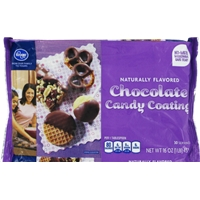 Kroger Chocolate Candy Coating Product Image