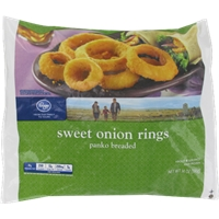 Kroger Sweet Onion Rings Food Product Image