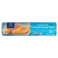 Kroger Reduced Fat Crescent Rolls Food Product Image