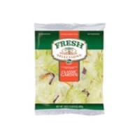 Fresh Selections, Classic Garden Food Product Image