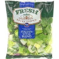 Fresh Selections Italian Style Blend Food Product Image