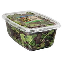 Private Selection Baby Spring Mix Food Product Image
