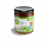 Simple Truth Organic Medium Salsa Food Product Image