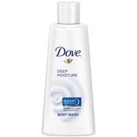 Dove Deep Moisture Nourishing Body Wash Food Product Image