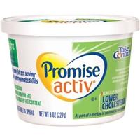 Take Control Light Margarine Food Product Image
