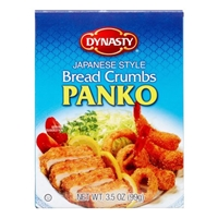 Dynasty Panko Bread Crumbs Japanese Style Food Product Image